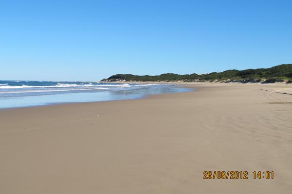 Beach Symposium 2012
