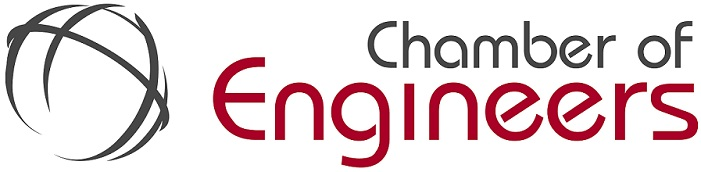 Chamber of Engineers Logo
