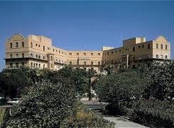 Phoenicia Hotel, Floriana