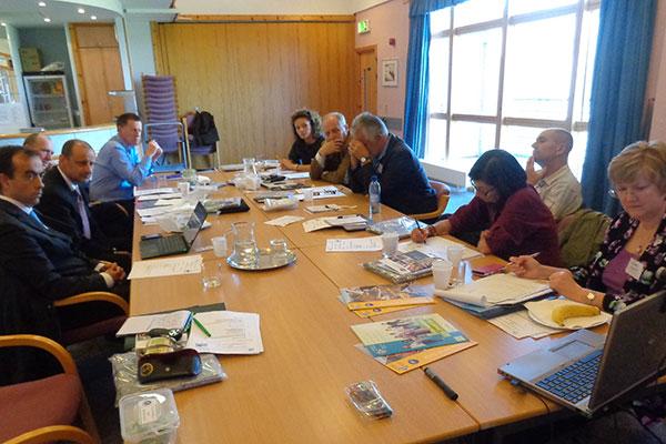 Governance Committee of RETI