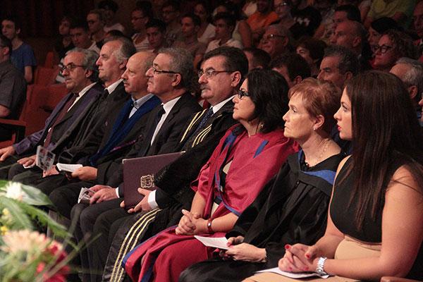 Opening Ceremony 2015-16