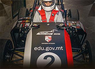 UoM Racing
