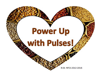 Power up with pulses