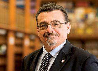 Professor Juanito Camilleri