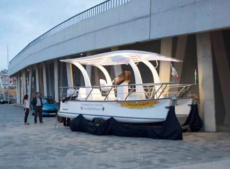 valletta boat show