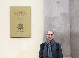 Dr Emmanuel Buttigieg