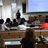 Seminare held at La Sapienza
