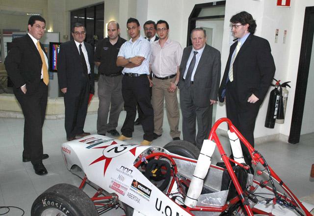 Engineering Exhibition 2008