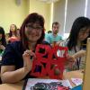 Paper Cutting Class