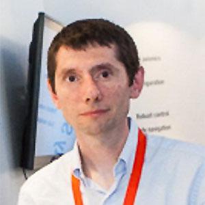 Prof. Nicolas Riviere