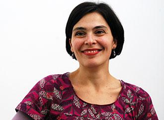 Dr Maria Kapsali