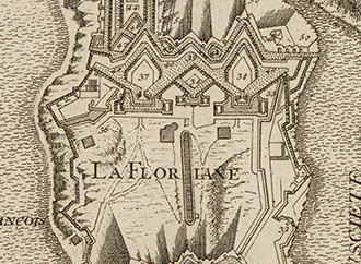 Floriana Fortifications