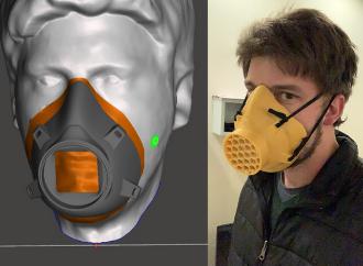 Masks Faculty Dentistry