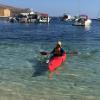 kayaking luca