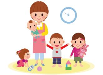 childminding services um