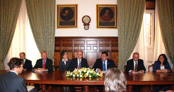 New Department of German for University of Malta