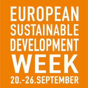 sustainable development week