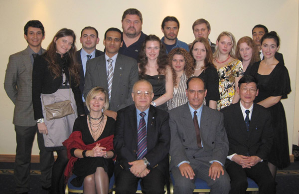 IOI-Malta Course Trains New Advocates for Sustainable Ocean Governance