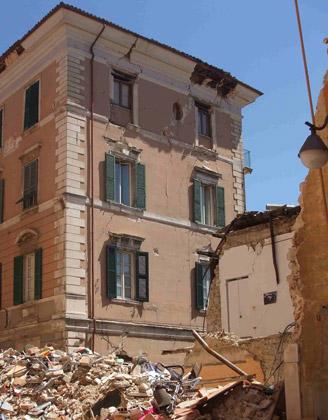 Seismic Vulnerability & Earthquake Engineering Seminar