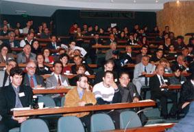 8th Symposium Syriacum, Sydney, 2000