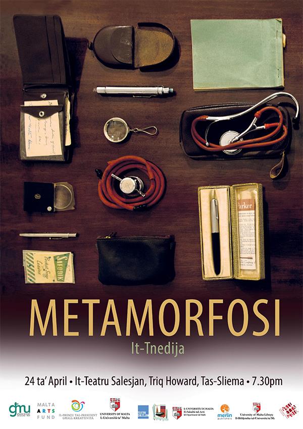 metamorfosiposter
