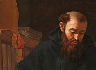 St Augustine of Hippo