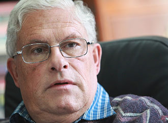 Professor Henry Frendo