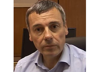 Professor Ian P. Hall