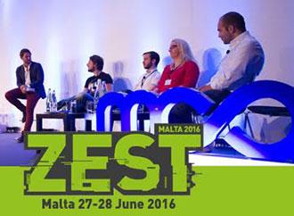 ZEST 2016