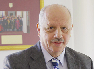 Professor Alfred J. Vella
