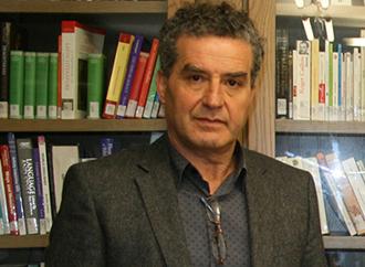 Professor Dominic Fenech