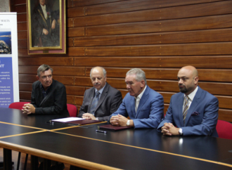 MoU between the University of Malta and the MHRA