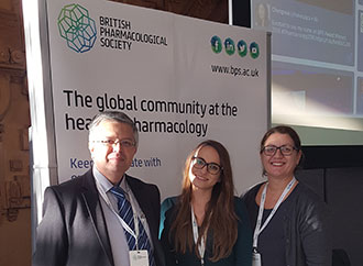 Pharmacology Conference
