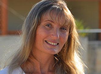 Suzanne Piscopo