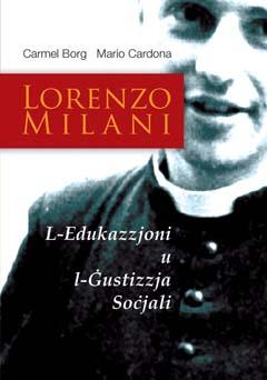 Book - Lorenzo Milani