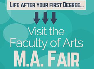M.A. Fair