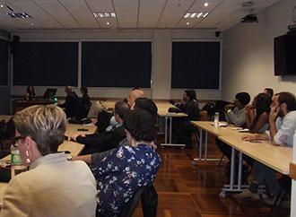 CCP seminar