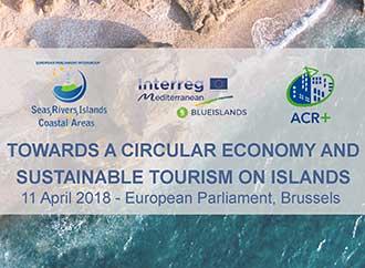 Poster - Circular Economy event