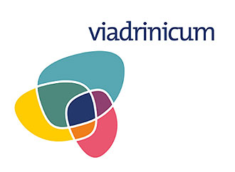 Viadrinicum logo