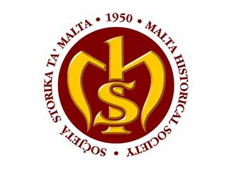 Malta Historic Society logo