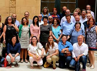 Group photo - Faculty of Education