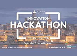 Innovation Hackathon