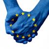 Europe - handshake