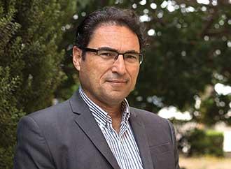 Prof. Carmel Cefai