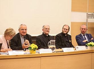 Rev. Prof. Emmanuel Agius