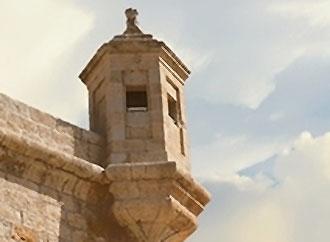Gardjola - Malta