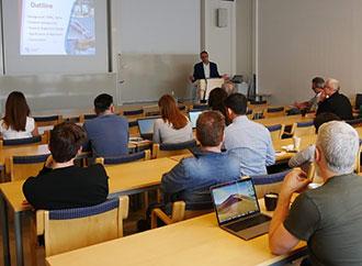 Dr Ing. Emmanuel Francalanza and Prof. Ing. Jonathan Borg