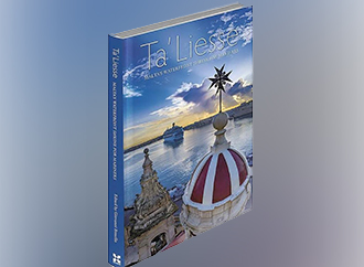 Theology Academic contributes to Ta' Liesse church publication