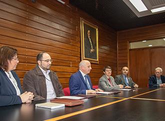 FITA - UM Agreement