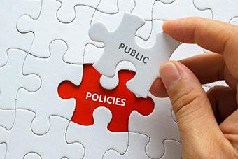 Public Policy on a jigsaw